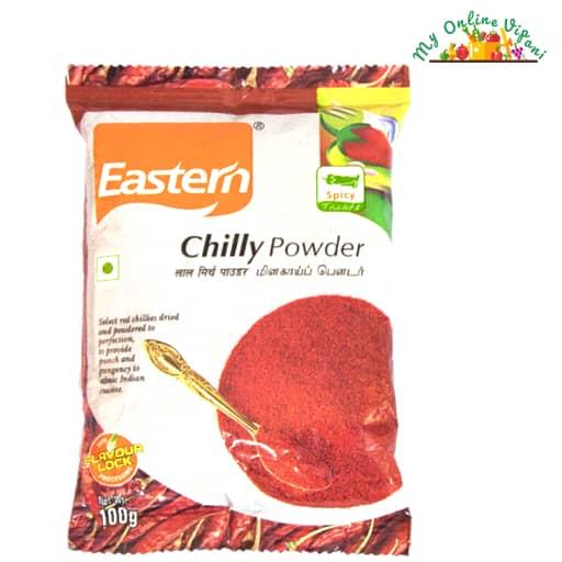 My Online Vipani Easter Chilli Powder 100gm