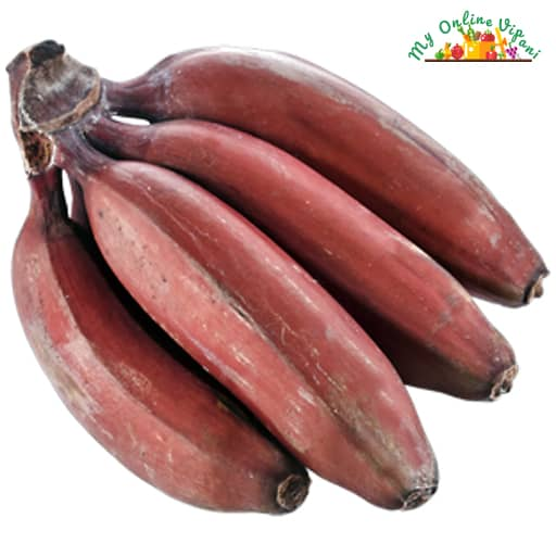 My Online Vipani Red Banana