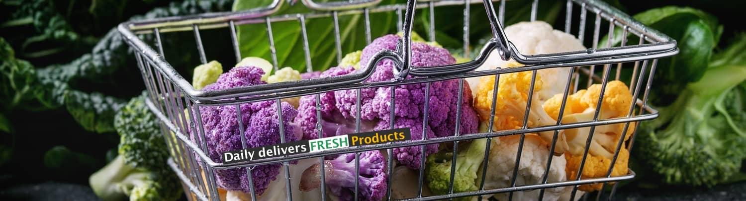 Daily Delivers Fresh Products My Online Vipani