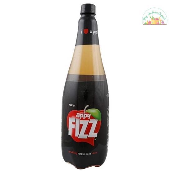 0017176 appy fizz apple juice 1 550