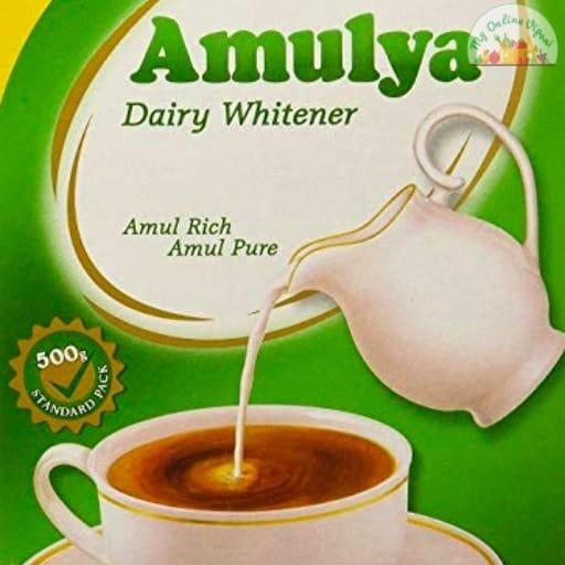Amulya Dairy Whitener 500gm My Online Vipani