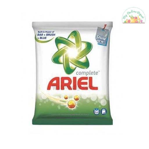 Ariel Complete Detergent Washing Powder – 1 Kg