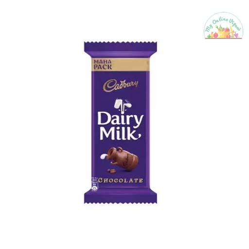 Cadbury Dairy Milk Maha Pack 54 Gm