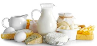 Dairy Category - My Online Vipani