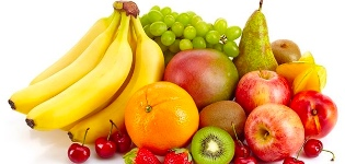 Fresh Fruits Category - My Online Vipani