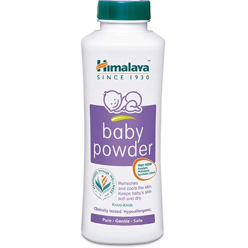 Himalaya Baby Powder 400 gm My Online Vipani