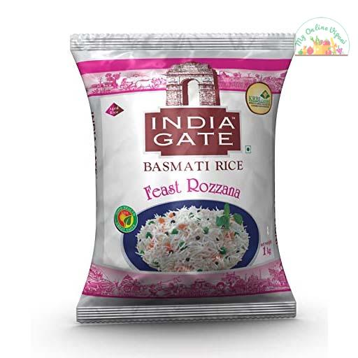 India Gate Rozzana Basmati Rice 1kg