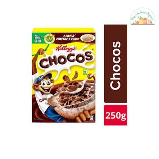 Kelloggs Chocos 250 Gm