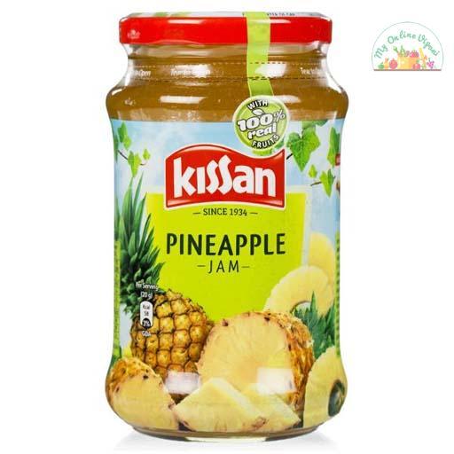 Kissan Pineapple Jam 500g