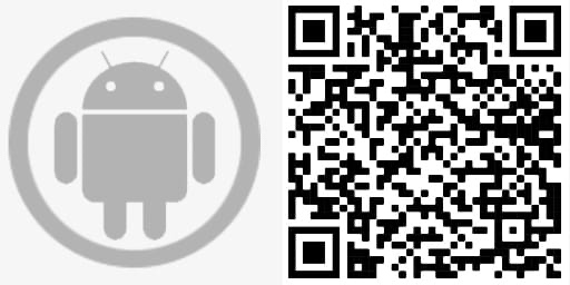 My Online Vipani Android App QR Code