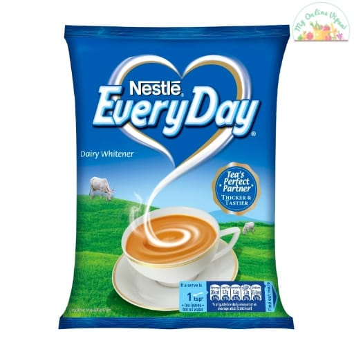 Nestle EveryDay Dairy Whitener 400gm My Online Vipani
