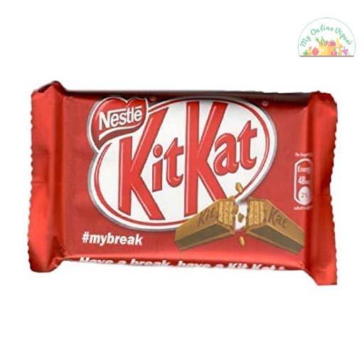 Nestle Kitkat 26