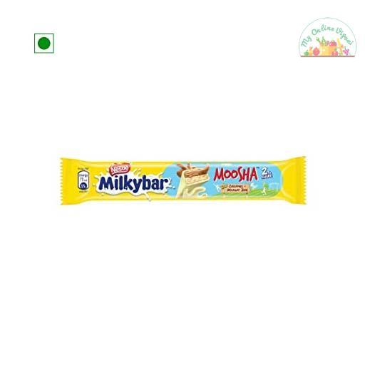 Nestle Milkybar Moosha 40gm