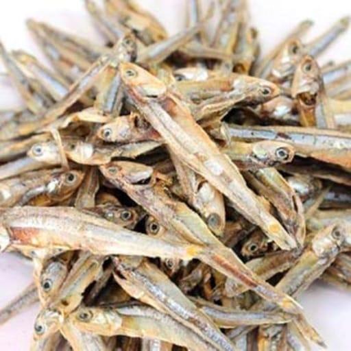 Nethili Dry Fish 100gm My Online Vipani