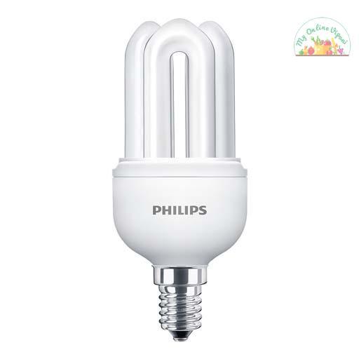 PHILIPS CFL GENIE 11W MINI