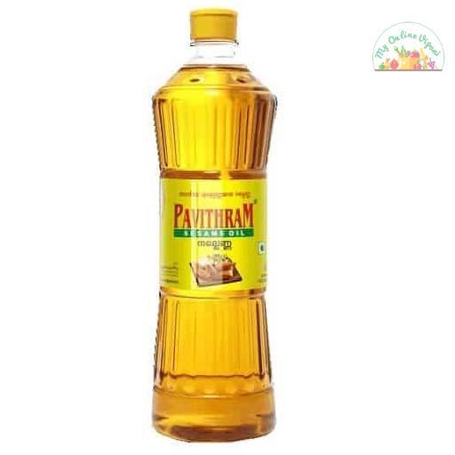 Pavithram Sesame Oil Nallenna 100ml