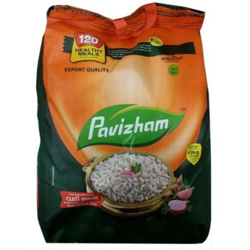 Pavizham Short Grain Matta Unda Rice 5 kg