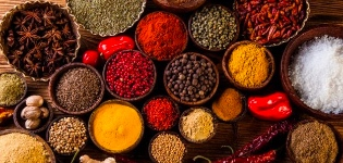 Spices Category - My Online Vipani