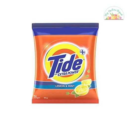 Tide Plus Extra Power Detergent Washing Powder – 2 Kg