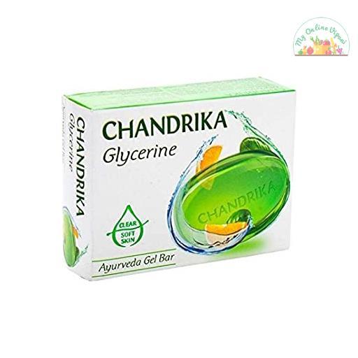 chandrika glycerine