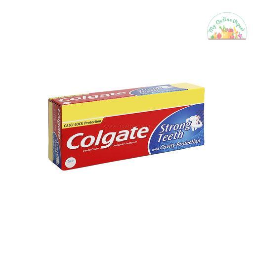 colgate past