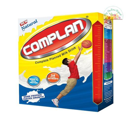 complain 1