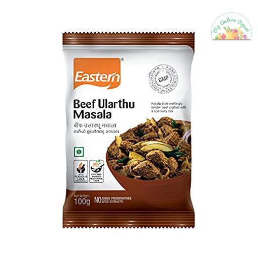 eastern beef masla