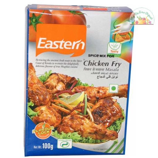 eastern chicken