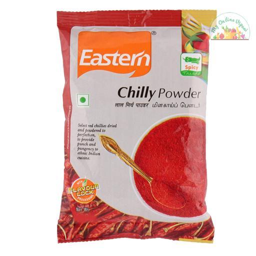 eastern chili powder