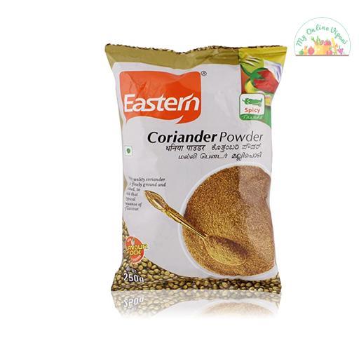 eastern coriander 250