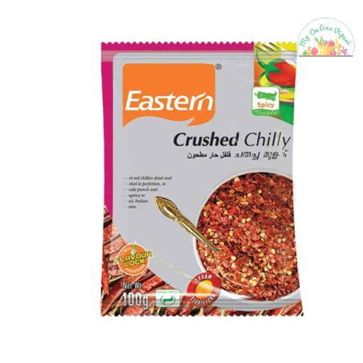 eastern crushed chikli