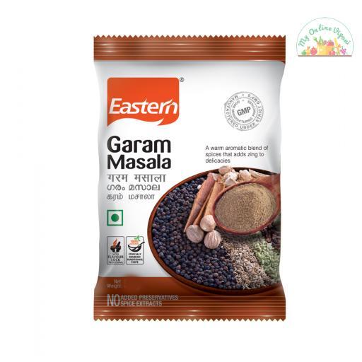 eastern garam masla