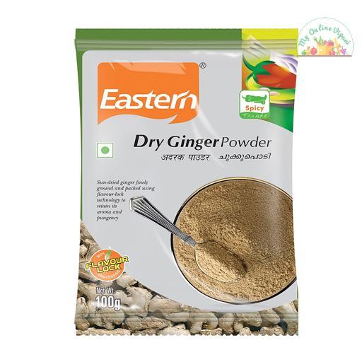 eastern ginger