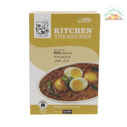 k egg masla