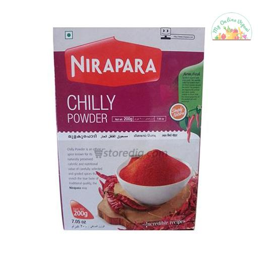 n chili powder