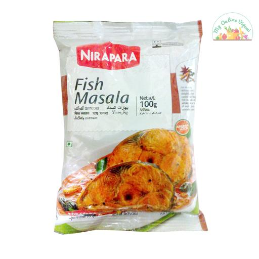 n fishmasala