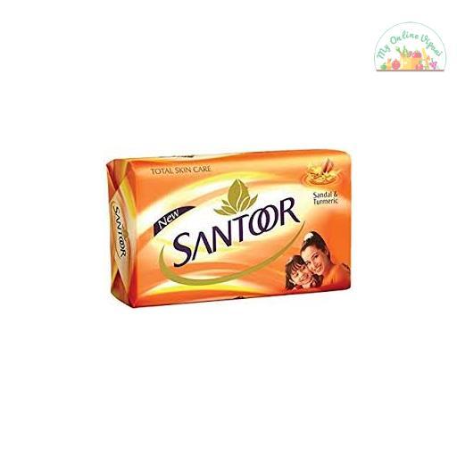 sntoor soap