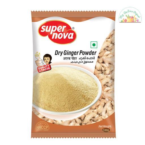 supar nova dry ginger