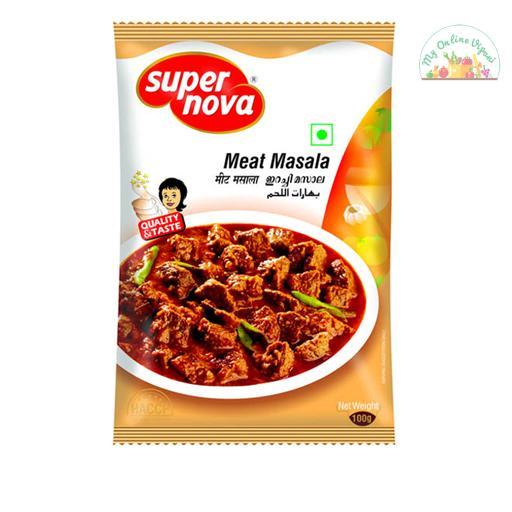 super nova meat masala