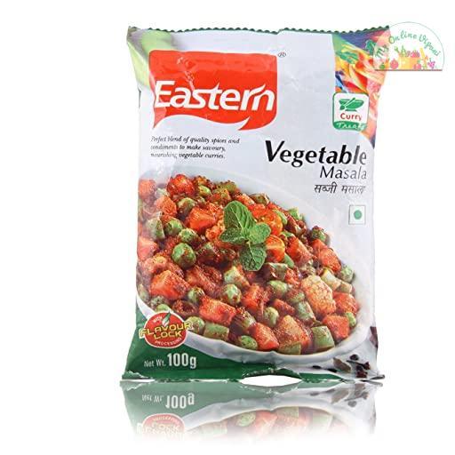 vegitable masala