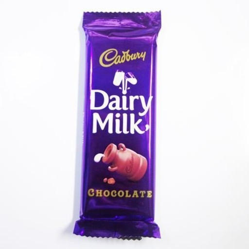 Cadbury Dairy Milk Chocolate 54gm