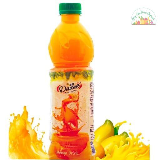 Dailee Mango Drink 200 ML My Online Vipani