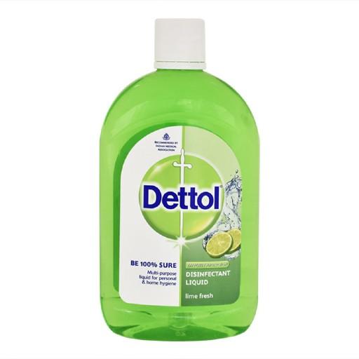 Dettol Multiuse Hygiene Liquid 200ml