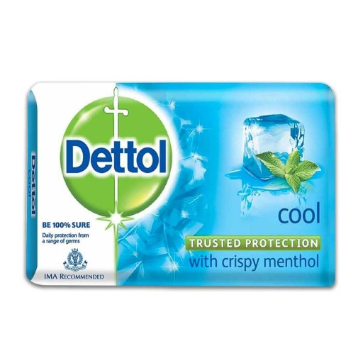 Dettol cool 45gm