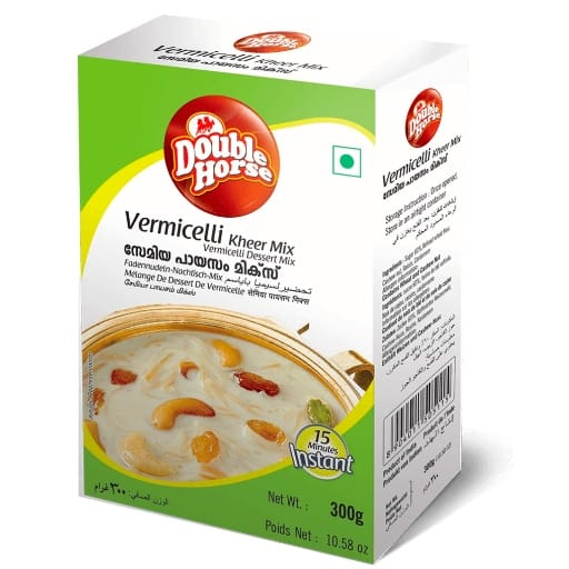Double Horse Vermicelli Kheer Mix 300gm