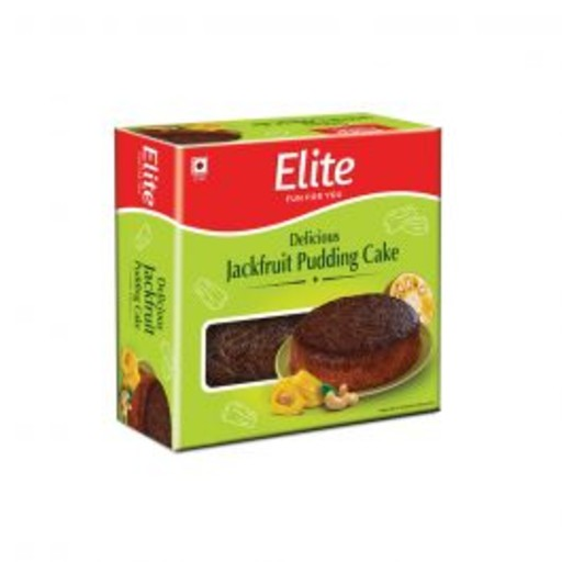 Elite Jackfruit Pudding Cake 250gm