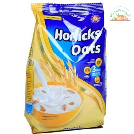 Horlicks Oats 500gm My Online Vipani