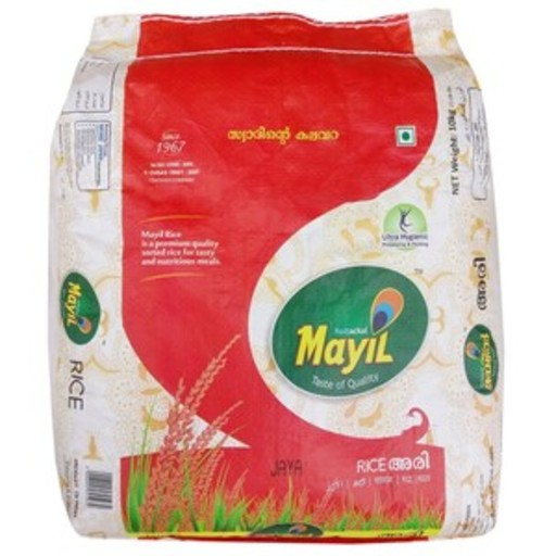 Mayil Jaya Rice 5kg