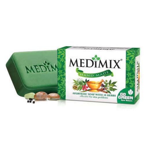 Medimix Ayurvedic Soap 75gm