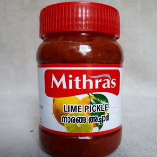 Mithras Lime Pickle